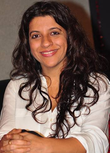 Award Waapsi: Filmmaker Zoya Akhtar Has Lent Her Support To The Cause