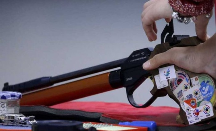 13th Asian Shooting Championship: Swapnil And Shainki Win Gold Medals