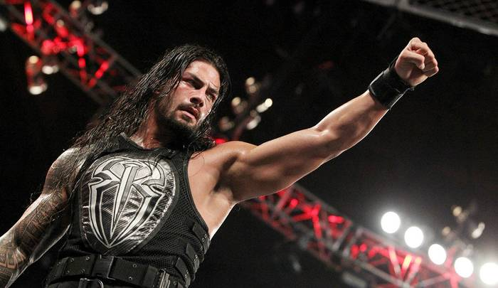 Roman Reigns Is Heavy Favourite To Be New WWE Champion At Survivor Series