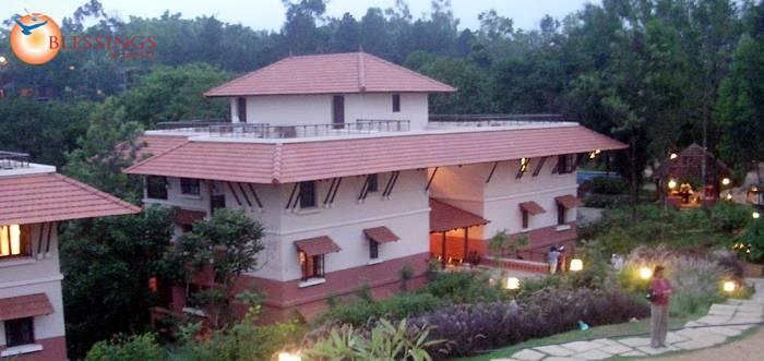 Luxurious Resorts In Coorg - Club Mahindra Kodagu Valley