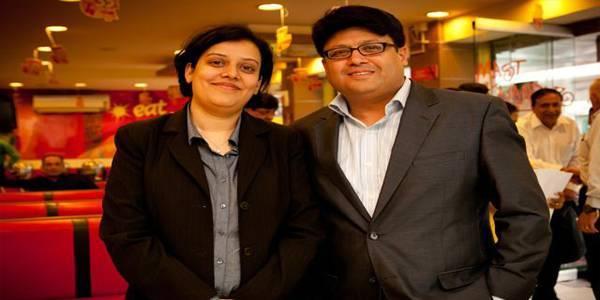 Indian Women Entrepreneurs Behind Successful Startups - Pallavi Gupta