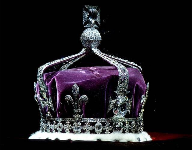 India To Sue Queen Elizabeth For stealing The Koh-i-noor