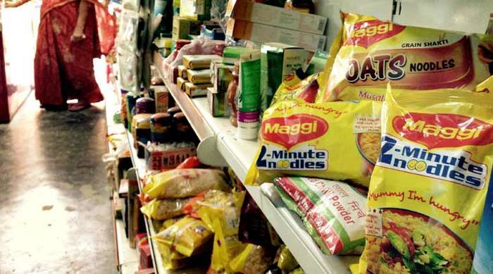 Nestle Resumes Sales Of Maggi Today!