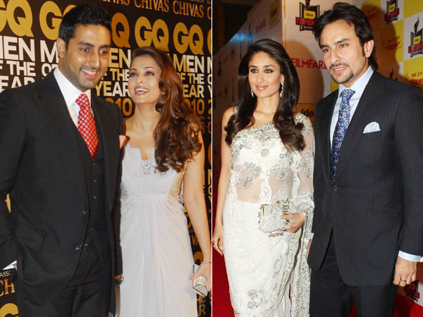 10 Bollywood Couples Who Have Given Us Relationship Goals
