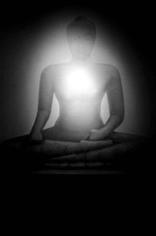 Blog On, Saying Off Lord Mahavira