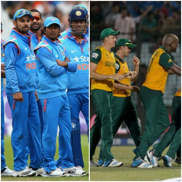 India Vs South Africa Series 2015: Key Players To Watch Out For
