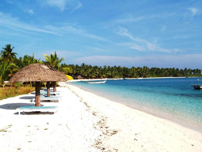 Top 10 Island Destinations In India