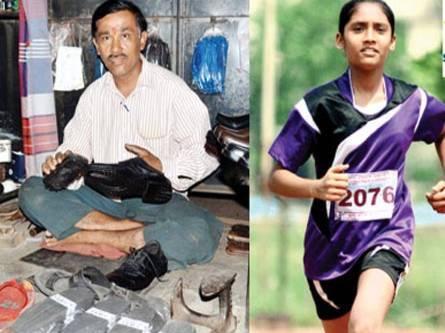 Inspirational: Meet Sayali, A Cobbler's Daughter Who Won Gold