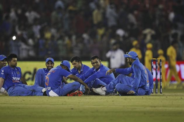 India Vs South Africa Series: Where Is Team India Going Wrong?