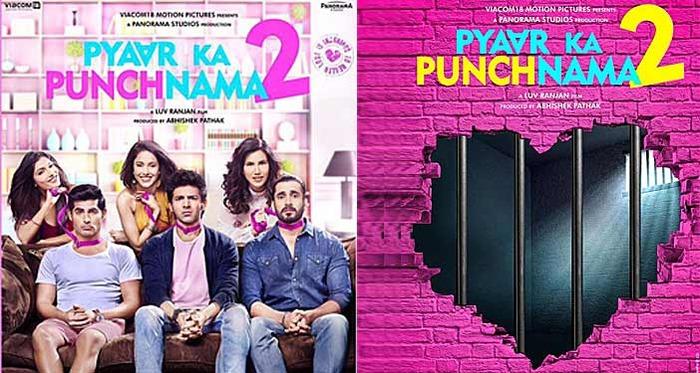 Pyaar Ka Punchnama 2: Movie Review
