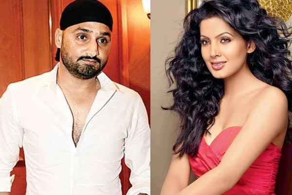 Harbhajan Singh And Geeta Basra's Party Wedding Invitations Revealed!!
