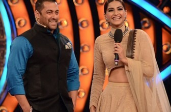 Bigg Boss 9, Weekend 1: Star Studded Elimination With Salman Khan