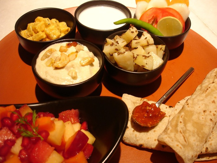 5 Tips For Smart Eating During Navratras