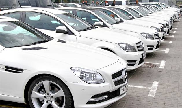 White Color Cars Have The Best Resale Value.