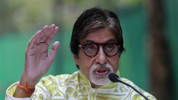 Amitabh Bachchan Refuses To Accept Rs. 50k Pension Offer From UP Govt