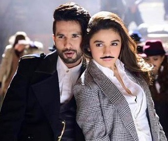 Shaandaar: Movie Review