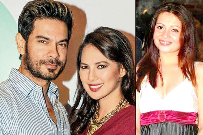 OMG: Keith Sequeira's Ex-wife Samyukta Singh To Enter Bigg Boss 9