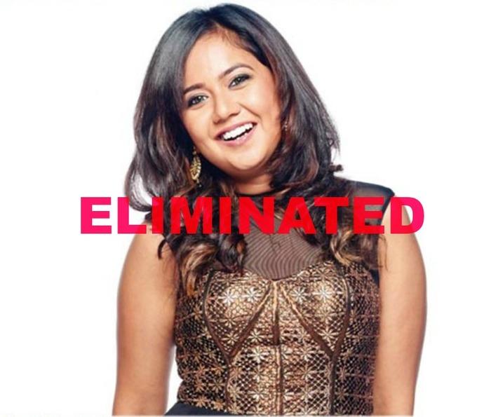 Bigg Boss 9, Week 2: Roopal Tyagi Eliminated!