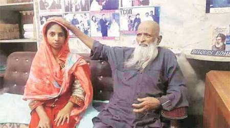 Geeta, An Indian Stuck In Pakistan, Is Set To Return To India After 15 Years