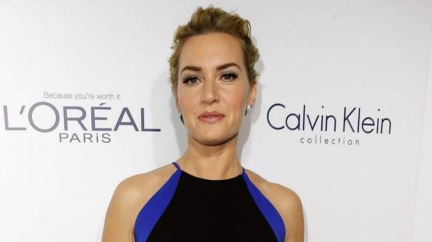 Kudos! Kate Winslet Includes 'No Photoshop' Clause In Her L'oreal Contract