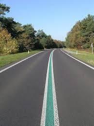 Roads Of Netherlands
