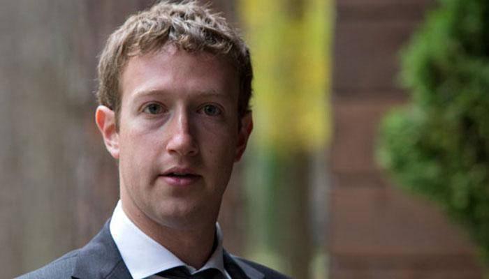 Mark Zuckerberg Conducts A Town Hall In IIT Delhi Today!