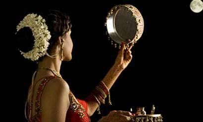 My Mother-in-law Is Forcing Me To Keep The Kaarva Chauth Fast. What Do I Do?