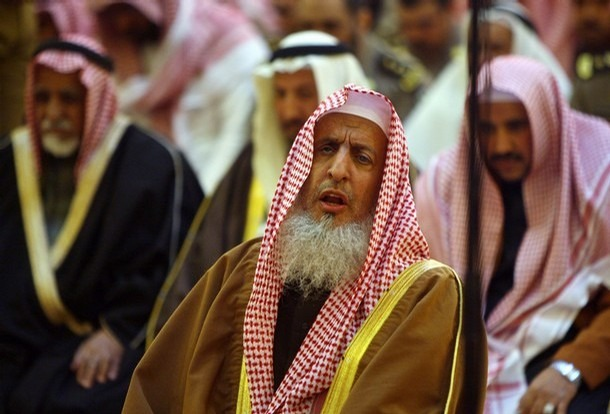 A Fatwa In Saudi Arabia Allows Men To Eat Their Wives! Whaaaat?