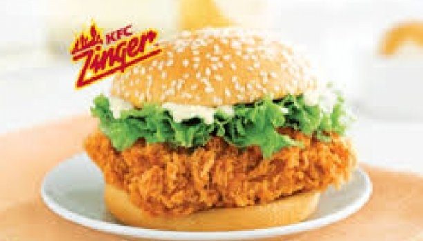 Yuck! Mangalore Couple Finds Worms In Their KFC Burger