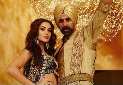 Singh Is Bliing: Movie Review