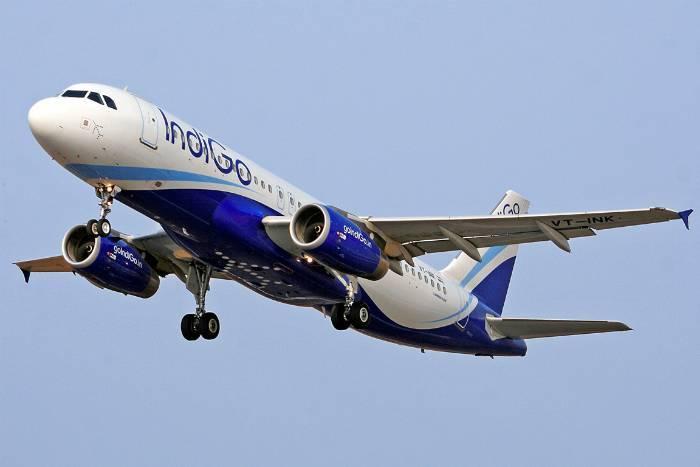 WTF: IndiGo Passenger Not Allowed On Flight Over Short Dress