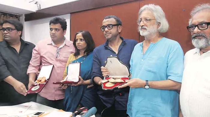 FTII Row: Are Indian Filmmakers Disrespecting The National Awards By Returning Them?
