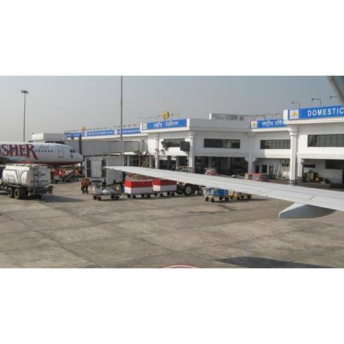 Darbhanga Airport Still A Dream