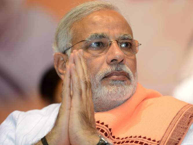 Modi's Silence Expected Or Unexpected?