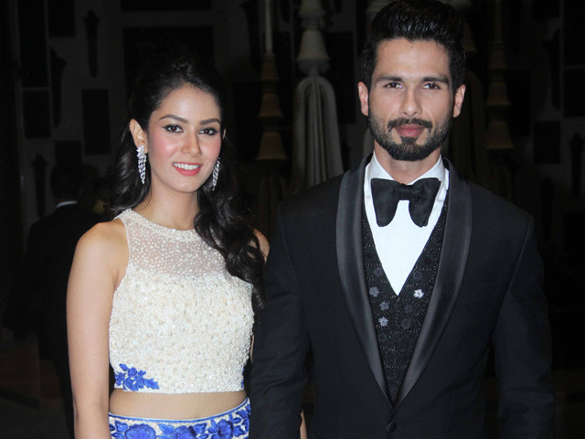 5 Awesome Things Shahid Kapoor Had To Say About Wifey Mira