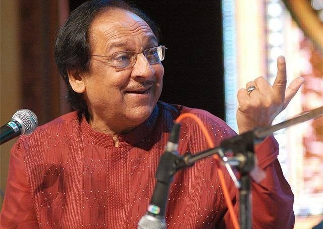 Ghulam Ali Concert Cancelled After Shiv Sena Threat