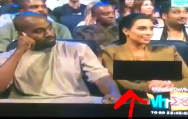 India Censors Kim K's Cleavage On TV: What's Wrong With Them?