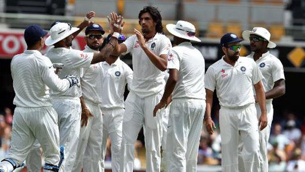 Team India's Historic Test Series Victory Over Sri Lanka