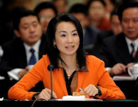 Self Made Billionaire Women Of 2015 - Wang Laichun