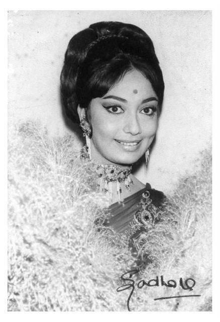 Sadhna Shivdasani