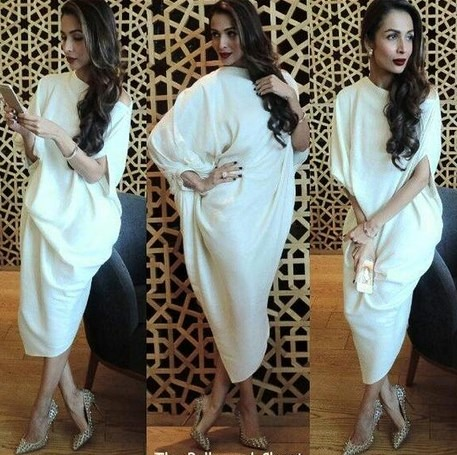 OMG: What The Hell Is Malaika Arora Khan Wearing?