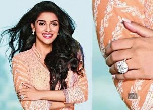 These Bollywood Celebrities Have The Most Flashy And Expensive Engagement Rings In Town