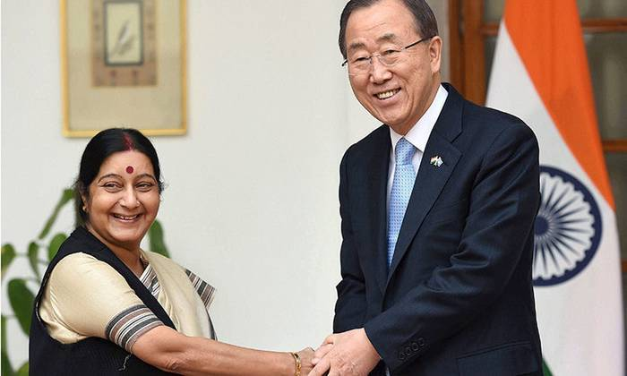 India's Role In The World Politics