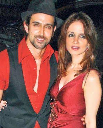 OMG: Suzanne Khan To Marry Hrithik's Close Friend?