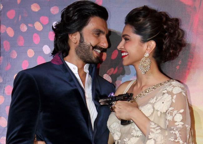 10 Photos From Ranveer-Deepika's Lovestory That Gave Us Relationship Goals
