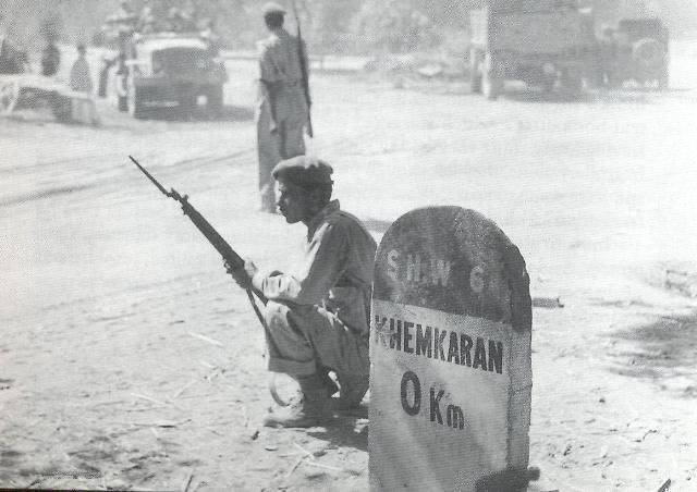 The Great Pakistani Mistake Of 1965
