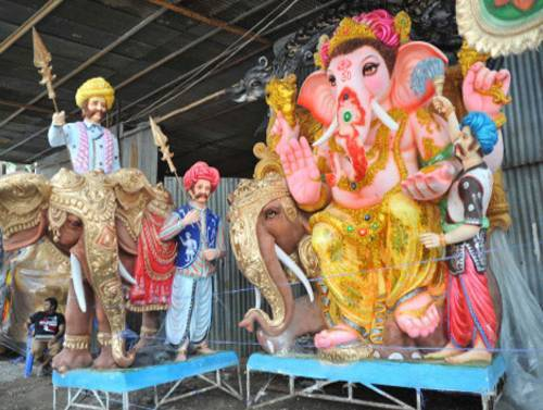 Dalit Children Not Allowed To Offer Prayers To Lord Ganesha In Odisha
