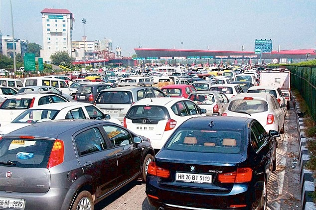 Will Car-free Tuesdays Really Help Gurgaon's Traffic?