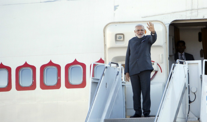 Narendra Modi's Foreign Trips Are Getting Too Much To Handle
