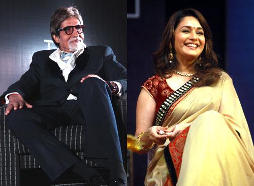 Bollywood Celebs Who Revived Their Career Through TV